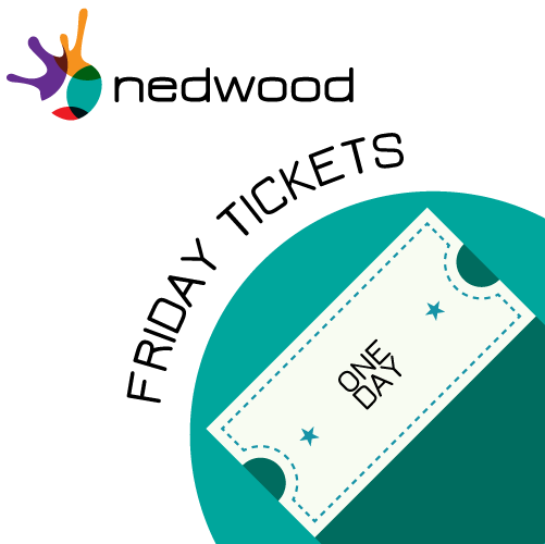 Friday Festival tickets